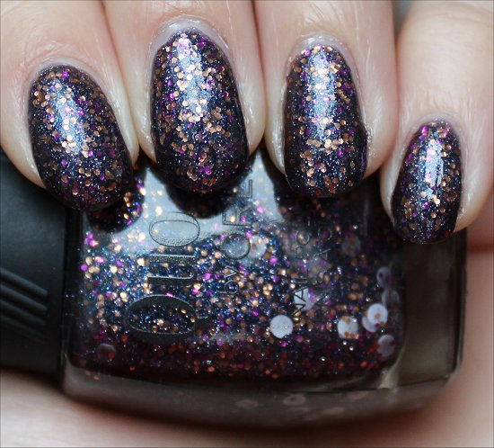 Quo by Orly Star Formation Swatch & Review