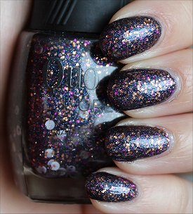 Quo by Orly Star Formation Swatches & Review