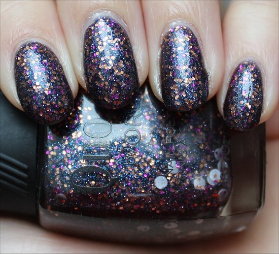 Quo by Orly Star Formation Swatches