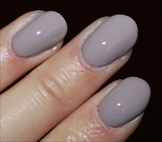 Taupe-less Beach by OPI Brazil Collection
