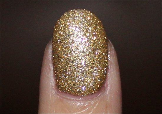 Carrie Underwood Nicole by OPI Carrie'd Away Swatch