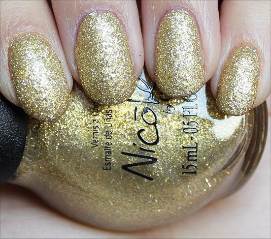 Carrie'd Away Nicole by OPI Carrie Underwood Swatches