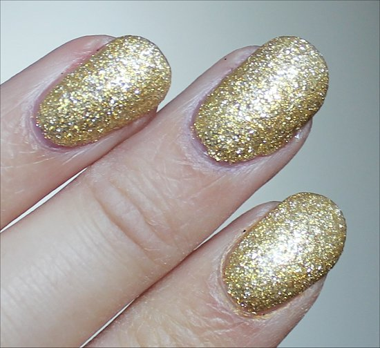 NOPI Carrie'd Away Carrie Underwood Collection Swatches