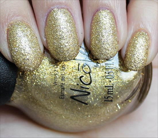 Nicole by OPI Carrie'd Away Swatch Carrie Underwood Collection