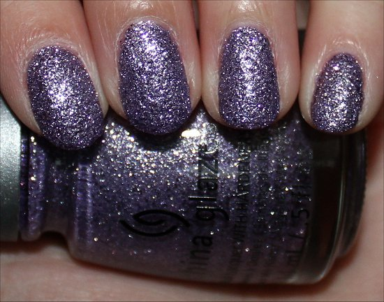 Tail Me Something China Glaze Sea Goddess Collection