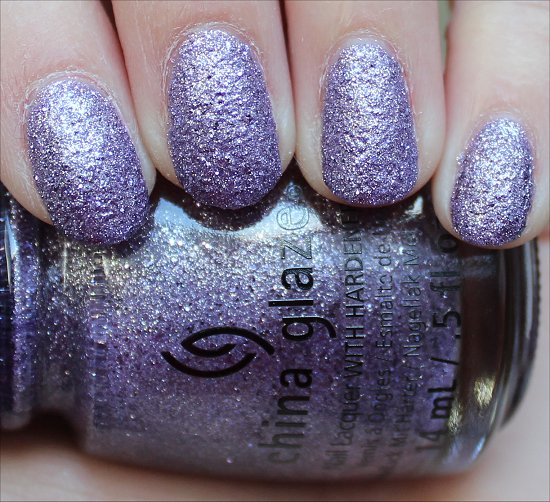 Tail Me Something by China Glaze