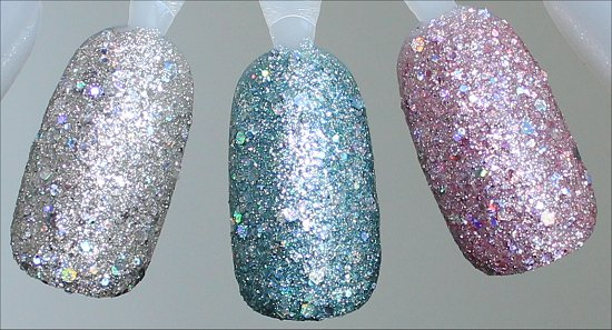 Zoya Magical Pixie Collection Swatches Flash