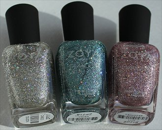 Zoya Magical Pixie Collection