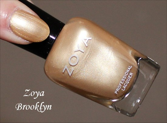Brooklyn by Zoya Awaken Collection 2014