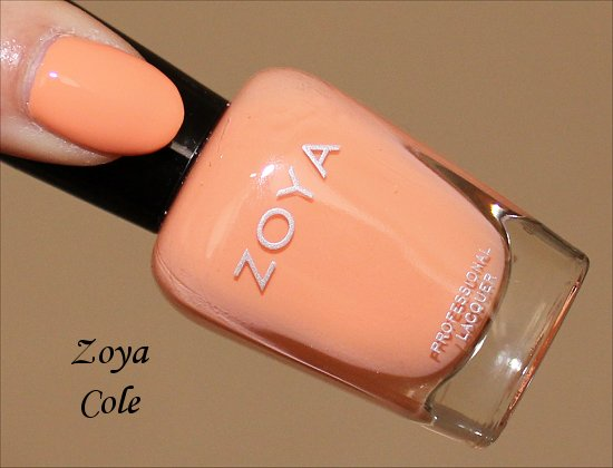 Cole by Zoya Awaken Collection