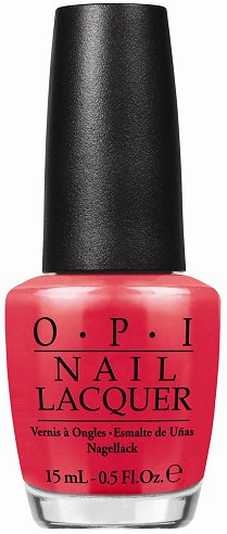OPI Down to the Core-al Neons by OPI