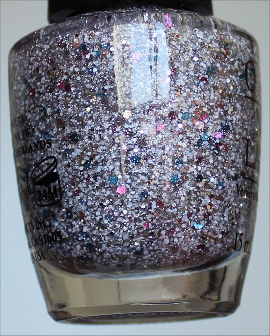 OPI Muppets World Tour OPI Muppets Most Wanted