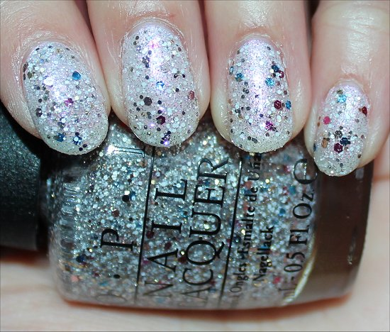 OPI Muppets World Tour Review, Swatch & Pictures