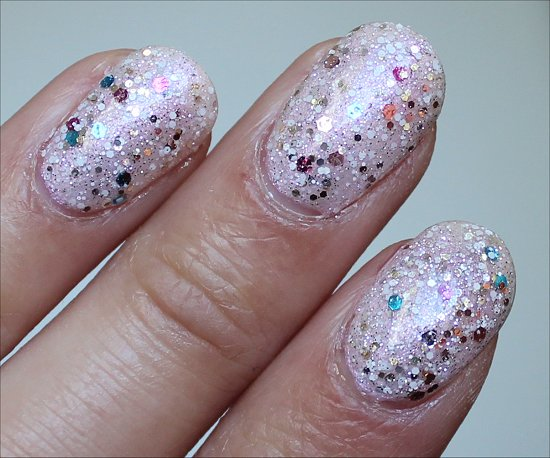 OPI Muppets World Tour Swatch & Review