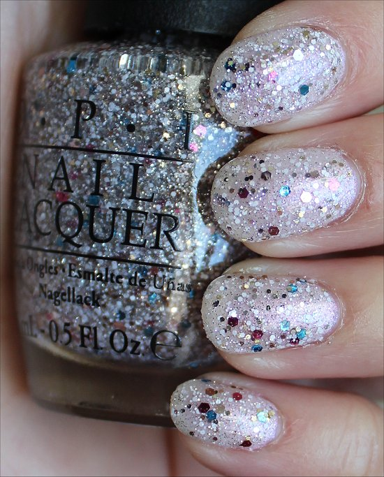 OPI Muppets World Tour Swatches & Review
