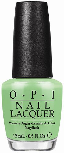 OPI You are So Outta Lime Neons by OPI