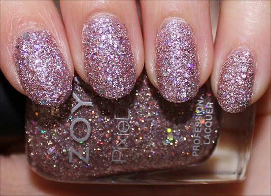 Zoya Lux Swatch, Review & Pictures