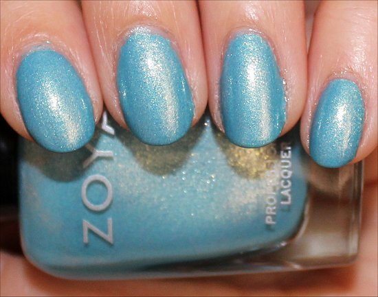Zoya Rebel Zoya Awaken