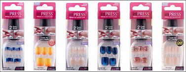imPress Press-On Manicure by Broadway Nails