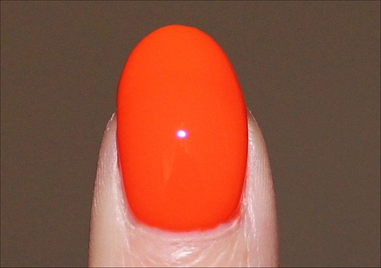 OPI Juice Bar Hopping Neons Collection Swatch