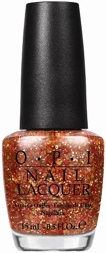OPI Orange You Fantastic OPI Coca-Cola Collection