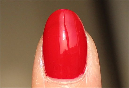 Red Hot Rio OPI Brazil Collection 2014 Swatches