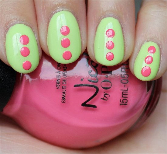 Easy Nails Nail-Art Tutorial