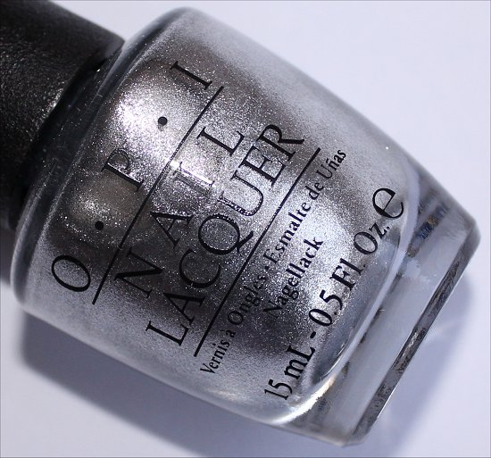 OPI My Signature Is DC OPI Coca-Cola Collection