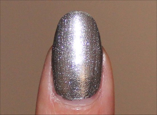 OPI My Signature Is DC Review & Swatches
