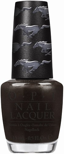 OPI Queen of the Road OPI Ford Mustang Collection