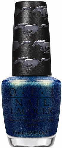OPI The Sky's My Limit OPI Ford Mustang Collection