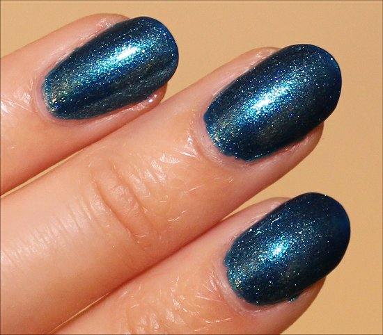The Sky's My Limit by OPI