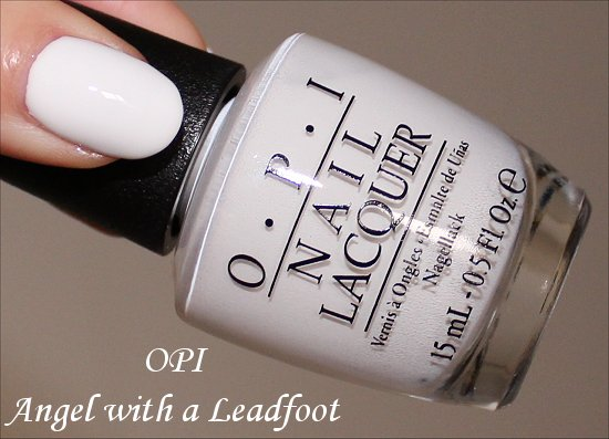 Angel with a Leadfoot by OPI