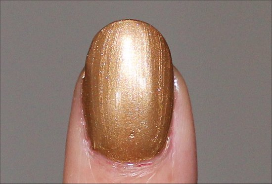 OPI 50 Years of Style Swatch OPI Ford Mustang Collection Swatches