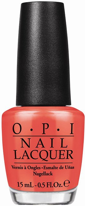 OPI Can't aFjord Not To OPI Nordic Collection