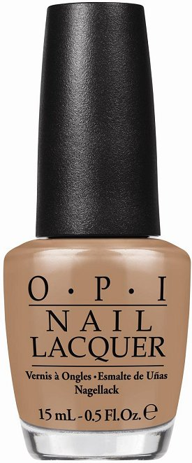 OPI Going My Way or Norway OPI Nordic Collection