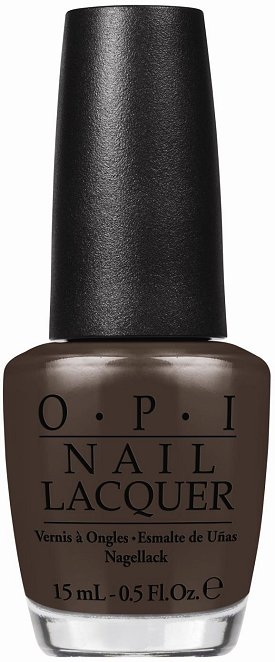OPI How Great is Your Dane OPI Nordic Collection
