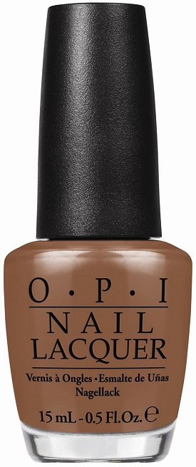 OPI Ice-Bergers & Fries OPI Nordic Collection