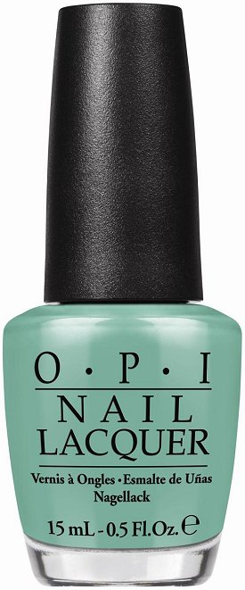 OPI My Dogsled is a Hybrid OPI Nordic Collection
