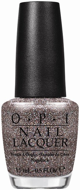 OPI My Voice is a Little Norse OPI Nordic Collection