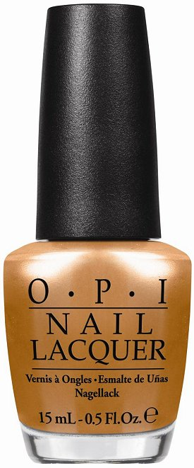 OPI OPI with a Nice Finn-ish OPI Nordic Collection