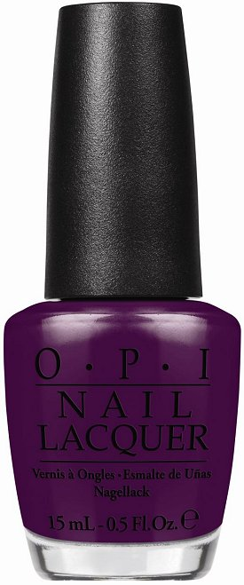 OPI Skating on Thin Ice-Land OPI Nordic Collection