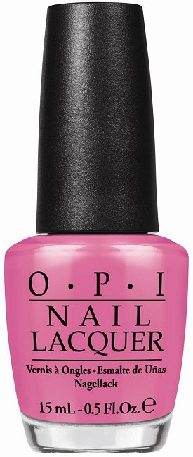 OPI Suzi Has a Swede Tooth OPI Nordic Collection