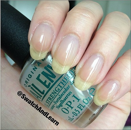 SwatchAndLearn Naked Nails 2