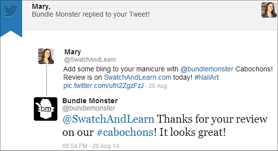 Bundle Monster Cabochons Swatch And Learn