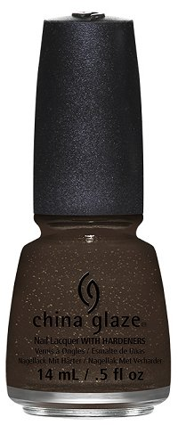 China Glaze Lug Your Designer Baggage China Glaze All Aboard Collection