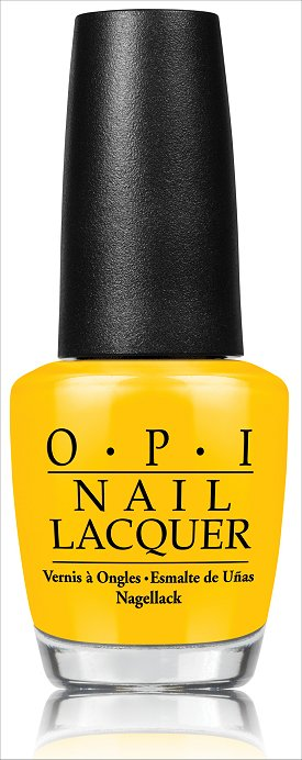 OPI Good Grief OPI Peanuts Collection