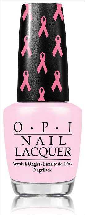 OPI Mod About You OPI Pink of Hearts 2014