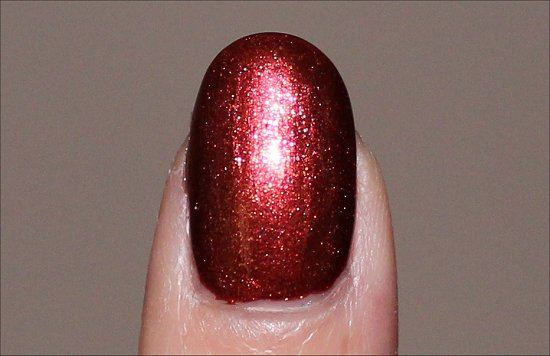 Zoya Autumn Review & Swatches