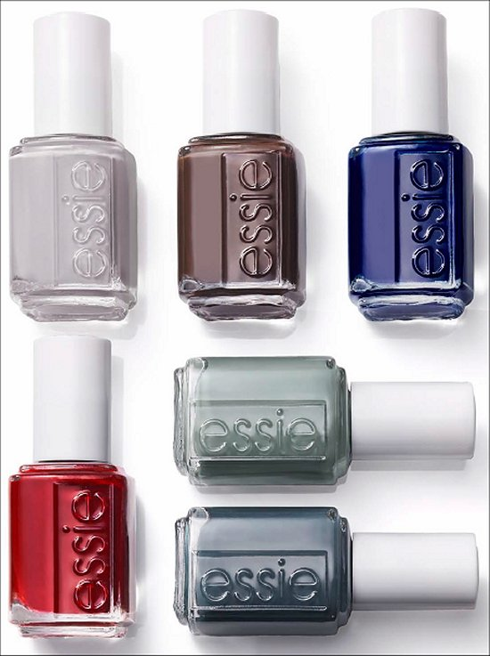 Essie Fall 2014 Collection Press Release